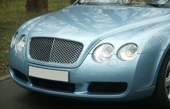 luksus samochodowy Fotografia Stock