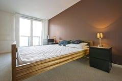 luksus sypialnia luksus obraz stock
