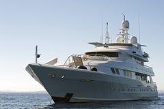 Luksusowa łódź Obrazy Stock
