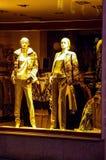 Luksusowa odzież zdjęcie stock
