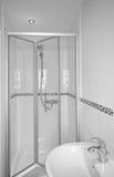 luksusowa prysznic Obrazy Royalty Free