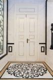 Luksusowa wejściowa sala Zdjęcie Royalty Free