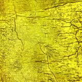 Luksusowa złota tekstura. zdjęcia stock