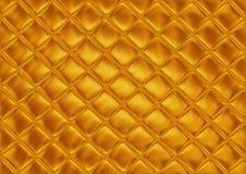 Luksusowa złota mozaika Obraz Royalty Free