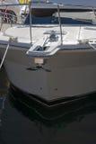 Luksusowe łodzie Zdjęcia Royalty Free