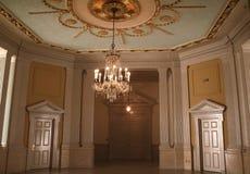 luksusowe wnętrze Zdjęcie Stock