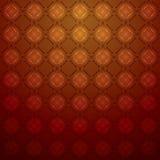 Luksusowy bezszwowy wzoru tapety tło Zdjęcie Stock