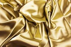 Luksusowy falisty jedwabniczy tło Obrazy Royalty Free