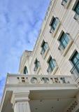 Luksusowy hotel Obrazy Stock