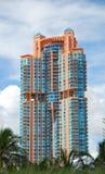 luksusowy kondominium cześć wzrostu Fotografia Royalty Free