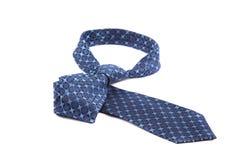Luksusowy krawat. Obraz Stock