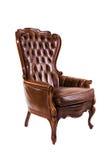 Luksusowy krzesło Zdjęcie Stock