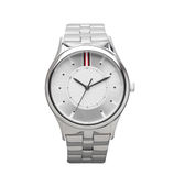 luksusowy mądrze wristwatch Obrazy Royalty Free