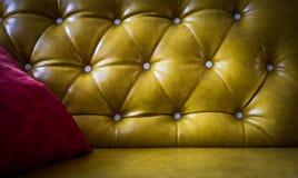Luksusowy meble Fotografia Stock