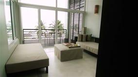 Luksusowy mieszkania wnętrze zdjęcie wideo