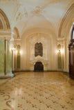 luksusowy pokój Fotografia Royalty Free