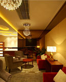 luksusowy spoczynkowy pokój Zdjęcia Stock