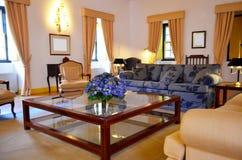 Luksusowy wnętrze Fotografia Royalty Free