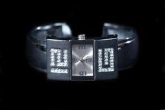 luksusowy zegarek fotografia stock