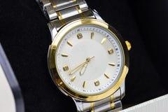 luksusowy zegarek Obrazy Royalty Free