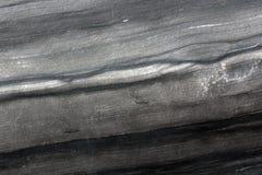 Luksusowy zmrok - szarości marmurowa tekstura Zdjęcia Stock