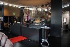 Luksusu bar Zdjęcia Stock