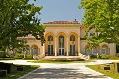 Luksusu dom Zdjęcia Royalty Free