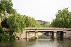 Lulong bridge Stock Photos