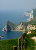 Lulworth 2 Royalty Free Stock Images
