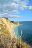 Lulworth Cove Royalty Free Stock Photos