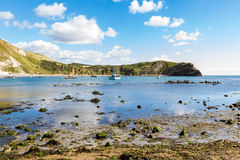 Lulworth Cove Dorset Stock Photography