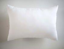 Lumbar pillow insert isolated Royalty Free Stock Photos