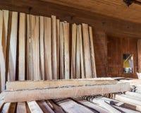 lumber Fotografía de archivo libre de regalías