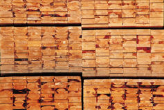 Lumber or Timber Background Stock Images