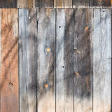 Lumber Wall Stock Photo