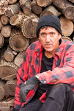 Lumberjack Stock Photos