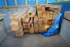 Lumbers Stock Photography