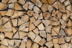 lumberyard Stock Foto