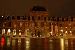Lumbrera de la noche imagen de archivo libre de regalías