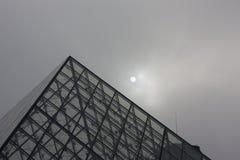 Lumbrera de Piramid imagen de archivo