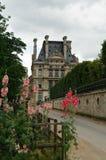 Lumbrera París imagenes de archivo