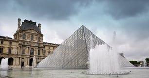 Lumbrera - París Foto de archivo libre de regalías