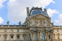 Lumbrera - París imagen de archivo libre de regalías