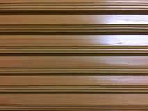 Lumbreras de madera Fotografía de archivo