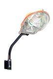 Lumière électrique. Photos stock