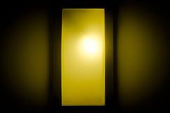 Caisson lumineux photos libres de droits
