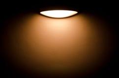 Caisson lumineux image libre de droits