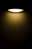 Caisson lumineux photo stock
