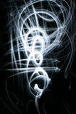 Lumière 6 Photographie stock