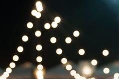 lumière Photo stock